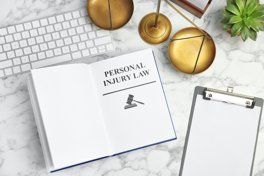 Personal Injury Attorney Ontario, CA